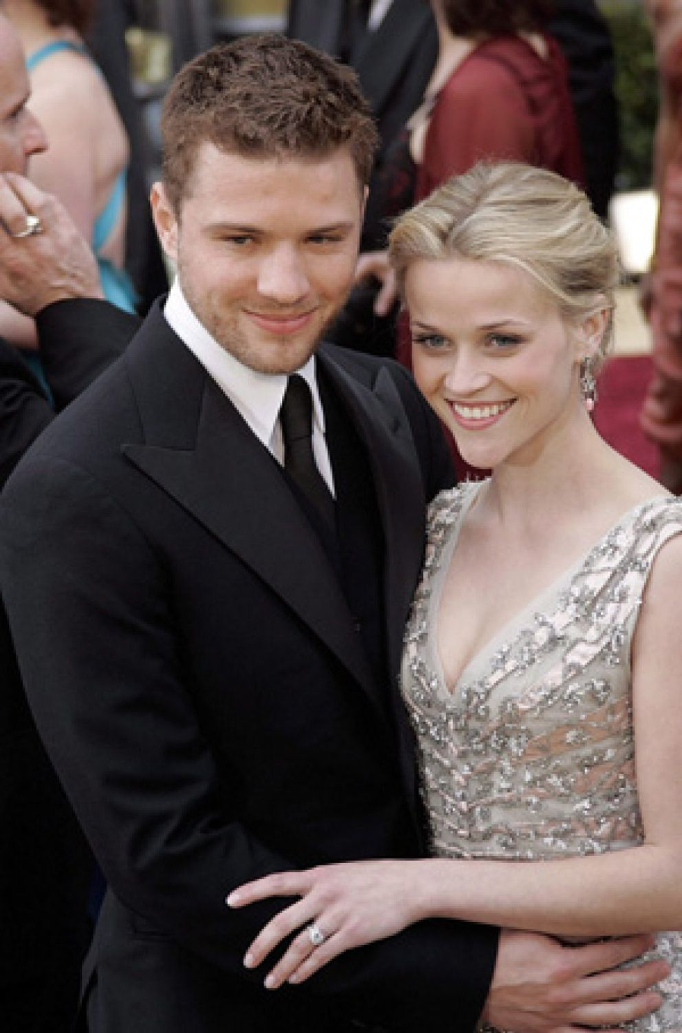 """Foto: Ryan Phillipe: """"No engañé a Reese Witherspoon"""""""