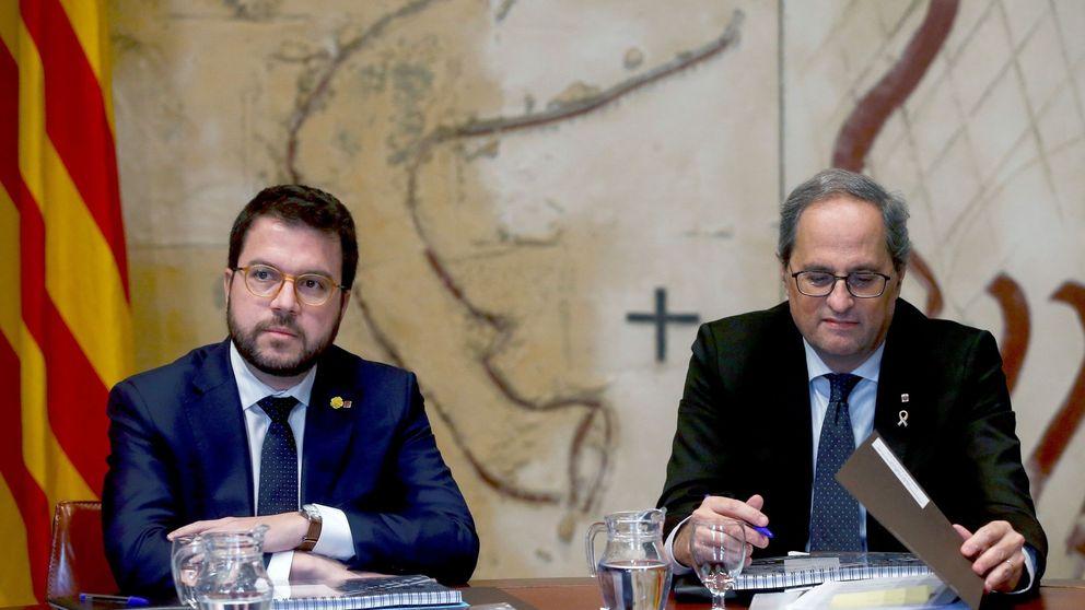 La Generalitat presenta por obligación su primer Presupuesto con déficit cero