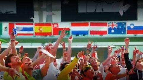 Salzburgo acoge el Campeonato Mundial de Aviones de Papel
