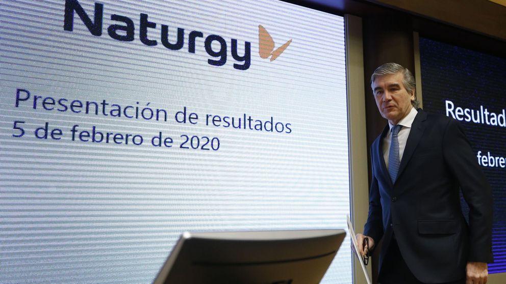 Naturgy gana 199 M, un 41,6% menos, y reajusta sus prioridades para 2020