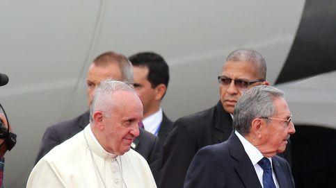 El papa, en Cuba: El mundo vive en una atmósfera de tercera guerra mundial