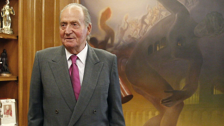 Foto: El Rey, en una imagen de archivo (EFE)