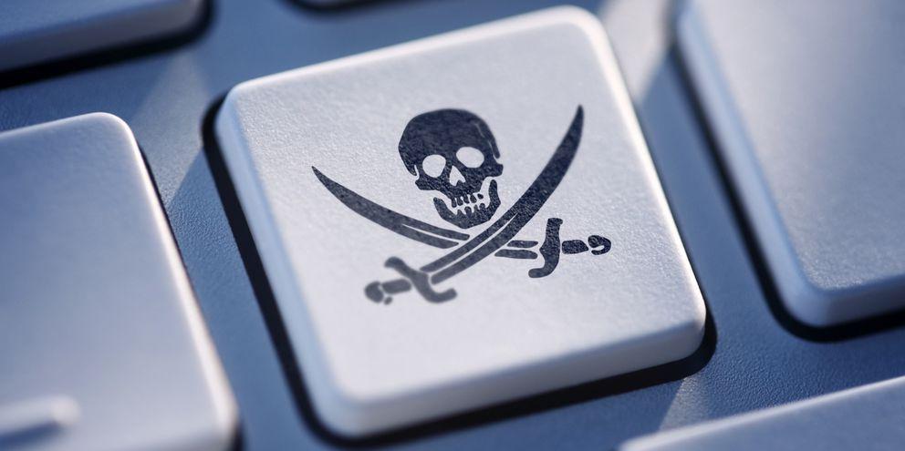 Foto: La 'piratería' no hay que prohibirla, hay que cobrarla