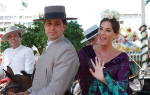 Lourdes y Sibi Montes amplían negocio: diseñarán también vestidos de fiesta