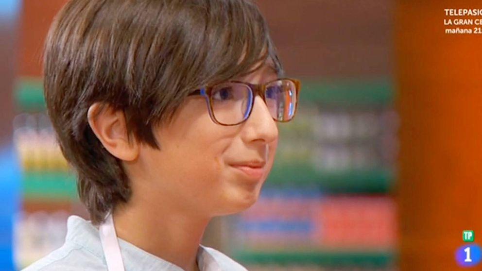 Dani ('MasterChef Junior 6') desvela que padeció cáncer: Nada podía salir mal