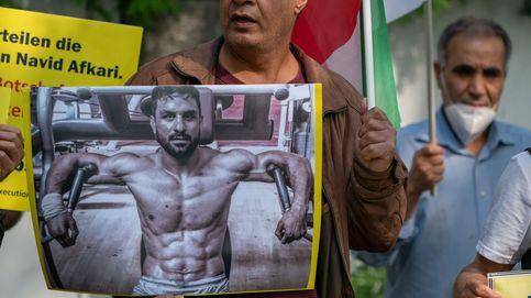 Ejecutan a Navid Afkari, el luchador iraní condenado por protestar contra el gobierno
