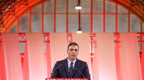 Este es el programa que Pedro Sánchez ofrece a Podemos: consulte las propuestas