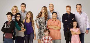 Post de El reparto de 'Modern Family' antes y ahora: así han cambiado