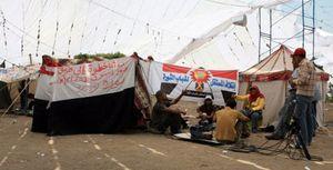Los egipcios vuelven a Tahrir para que la Junta Militar acelere las reformas
