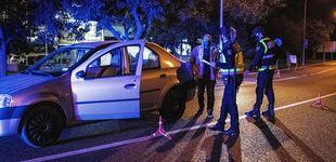 Post de Prisión para tres detenidos en Tarragona tras hallar una mano en su coche