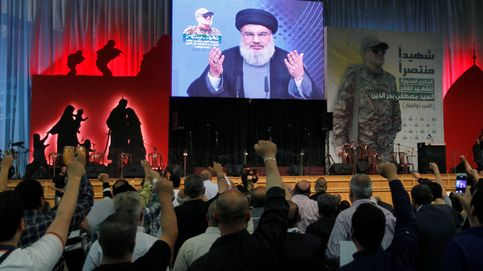 La 'solución' a Siria amenaza con crear un paraíso de drogas y armas para Hezbollah