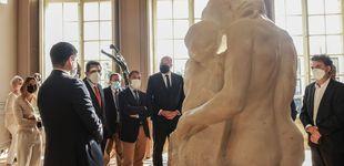 Post de Santa Cruz de Tenerife tendrá el segundo Museo Rodin más importante de Europa