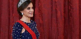 Post de Este fue el 'look ideal' de la reina Letizia en 2018, según la prensa francesa