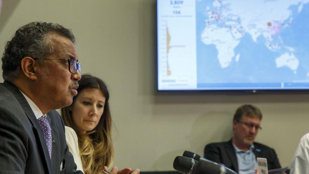 La OMS pide mayor inversión de los gobiernos en los sistemas de salud