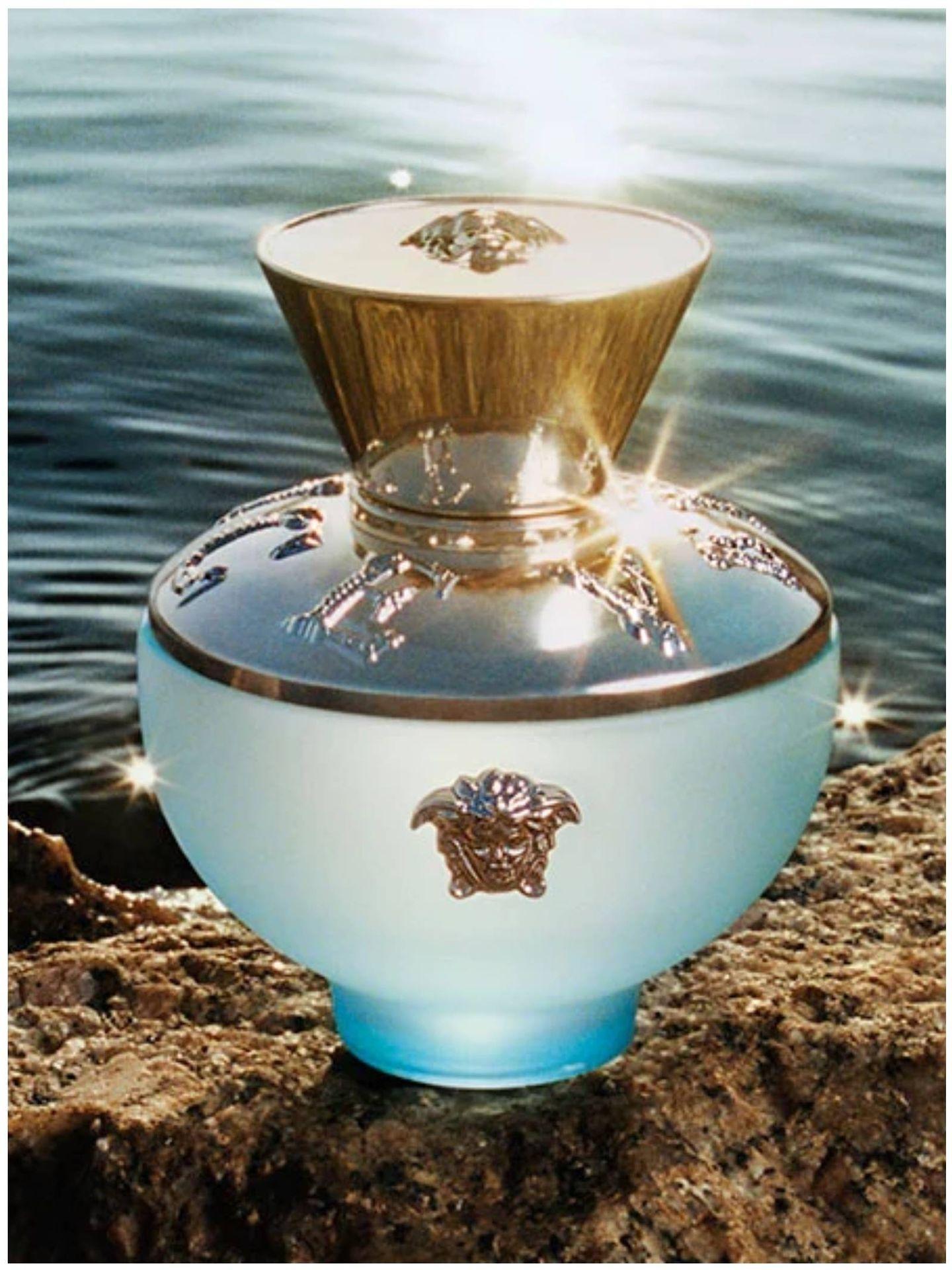 Fragancias y colonias con aroma a mar. (Cortesía)