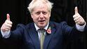 El principio del fin para Johnson: los 'tories' del norte de Inglaterra le declaran la guerra