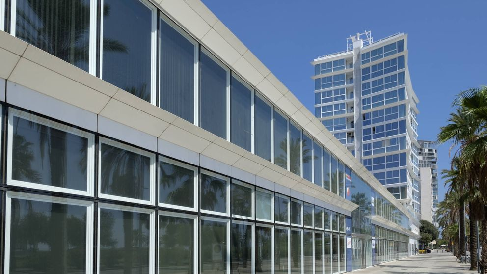 Meridia finiquita su segundo II: vende 18 oficinas a Partners Group por 215M