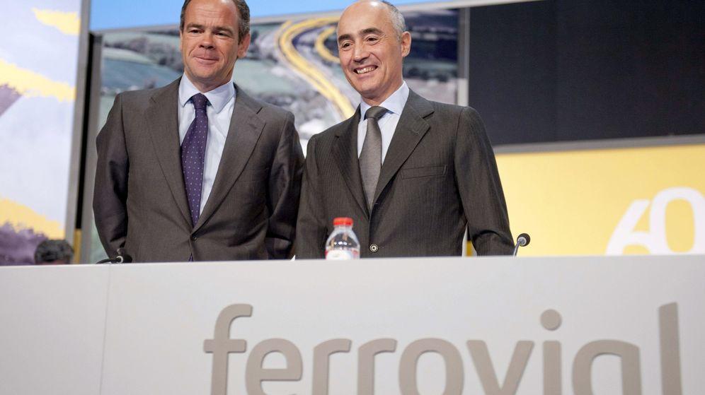 Foto: Íñigo Meirás y Rafael del Pino