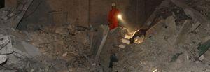 Al menos 8.500 muertos en el peor terremoto que sacude China en 30 años