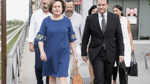 Las asesoras de Juana Rivas niegan ante el juez que la indujeran a llevarse a sus hijos