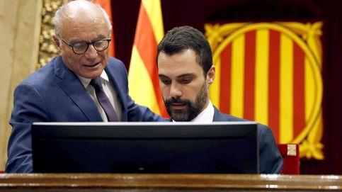 Torrent: A Sánchez le debería preocupar que la monarquía ampare la violencia