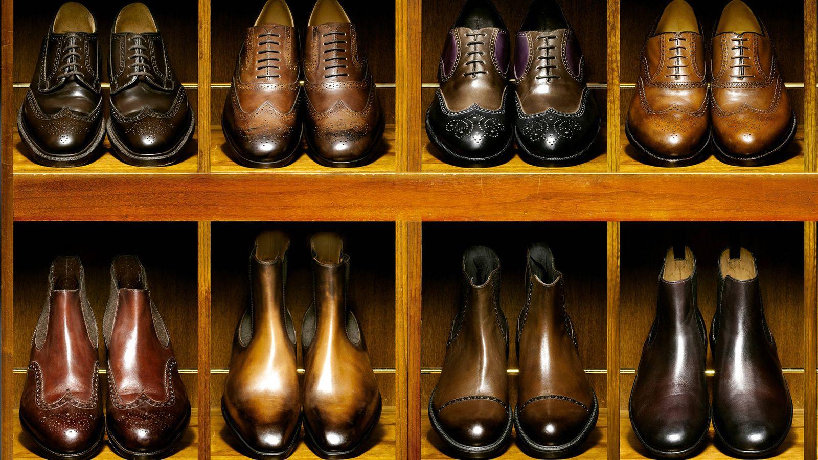 HombreFerragamoSantoniBerluti Tipos Moda Zapatos Para De xotQdBsChr