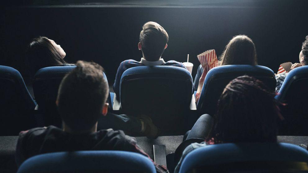 Ir al cine en Madrid, Barcelona y Sevilla: ¿cuál es la opción más barata cada día?