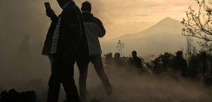 Post de La erupción del volcán Nyiragongo deja al menos cinco muertos en el Congo