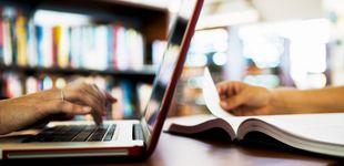 Post de Flexible, adaptada al mercado laboral... La educación 'online' se impone en España