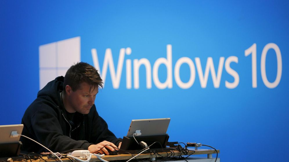 Foto: Microsoft se juega la vida mañana