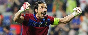 El día que Buffon se volvió español