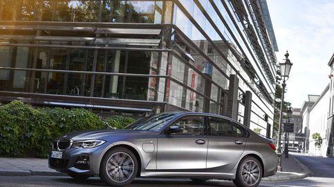 BMW amplía su oferta de híbridos enchufables con versiones de acceso