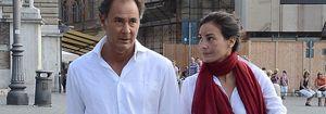 Foto: Así es el maderero que ha conquistado a Inés Sastre