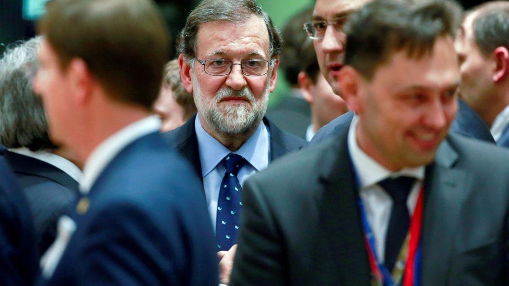 Rajoy pierde la guerra de los Balcanes