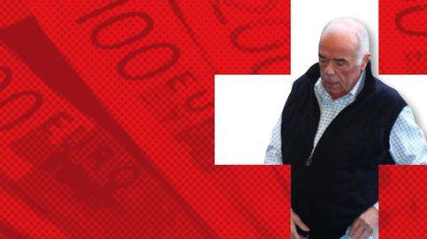 Rosendo Naseiro, extesorero del PP: arte, cuentas y nueva esposa