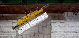 Post de Celulosa sostenible 'made in Spain'