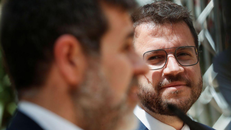 ERC se abre a nuevos socios en la Cámara catalana al vetar Junts la mesa de diálogo