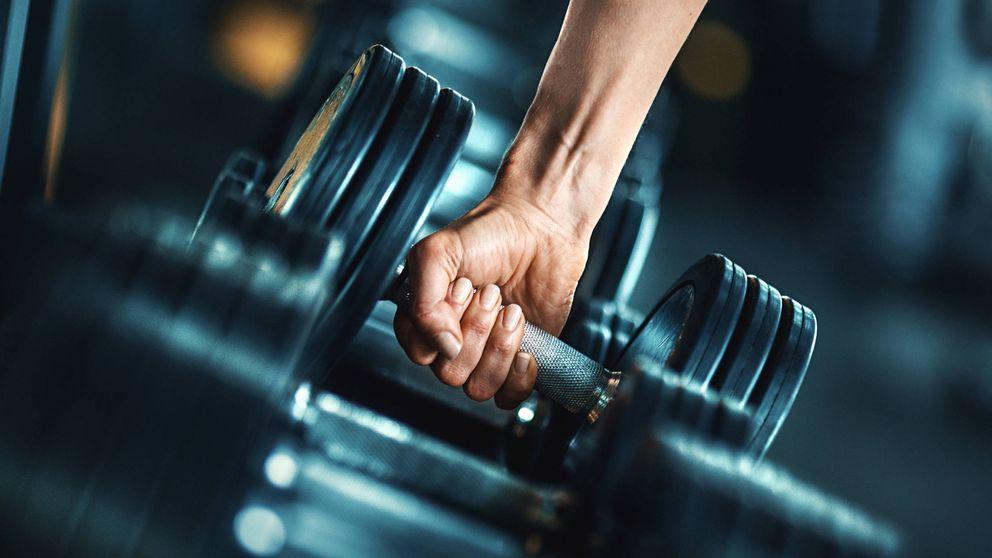 El peligroso efecto colateral de hacer pesas que no conocías