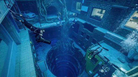 Dubái inaugura la piscina más profunda del mundo en una increíble ciudad sumergida