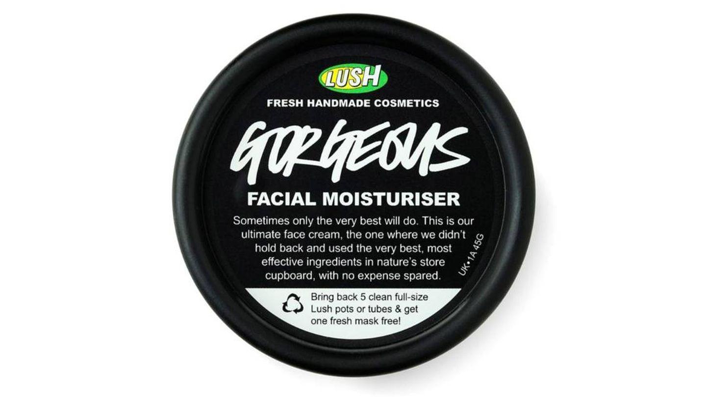 Crema facial hidratante de día, no grasa y de rápida absorción. (Cortesía)