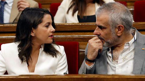 Ciudadanos, PSC y PP critican que la CUP se abstenga en la investidura de Torra