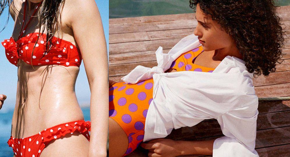 Foto:  ¿Bikini o bañador? Tú decides. (©&Other Stories)