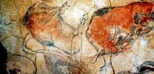 Post de Cantabria inagotable: descubren pinturas rupestres más antiguas que Altamira