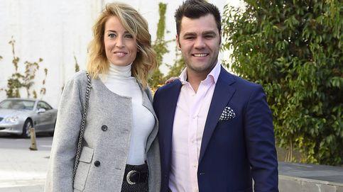 Fonsi Nieto anuncia su boda con Marta Castro