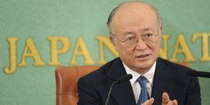 El OIEA se reúne el lunes para tratar el accidente nuclear en Fukushima