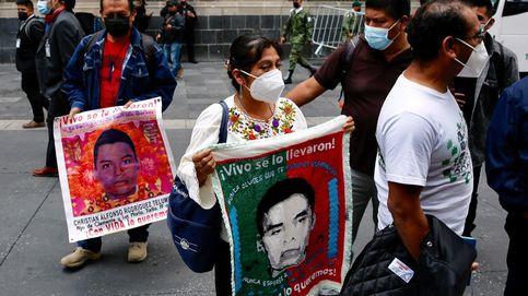Identifican a un tercer estudiante del caso Ayotzinapa: 7 años después, aún quedan 40