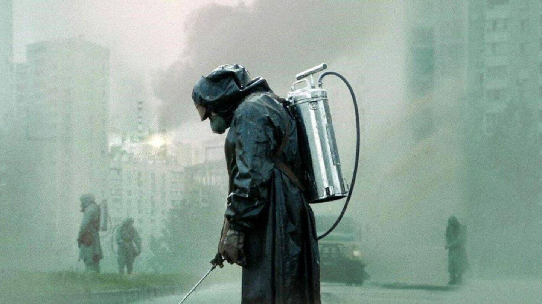 Imagen promocional de 'Chernobyl'. (HBO)