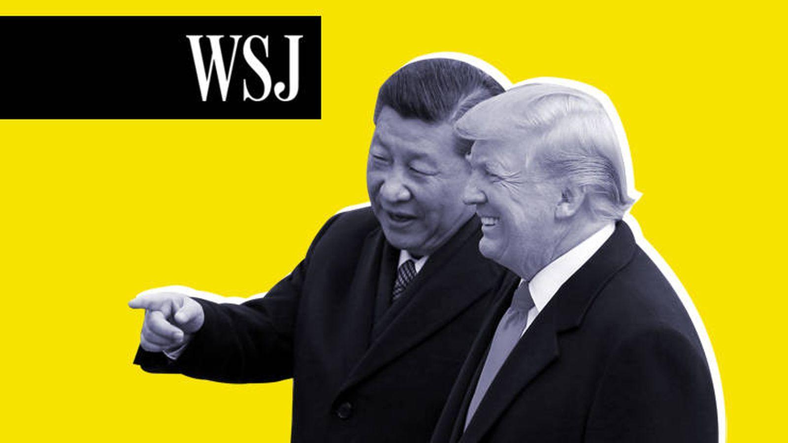 Querida América: una guerra fría con China saldrá muy cara