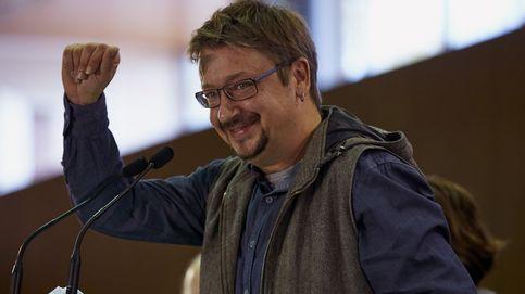 Domènech e Iceta pugnarán por atraer el independentismo