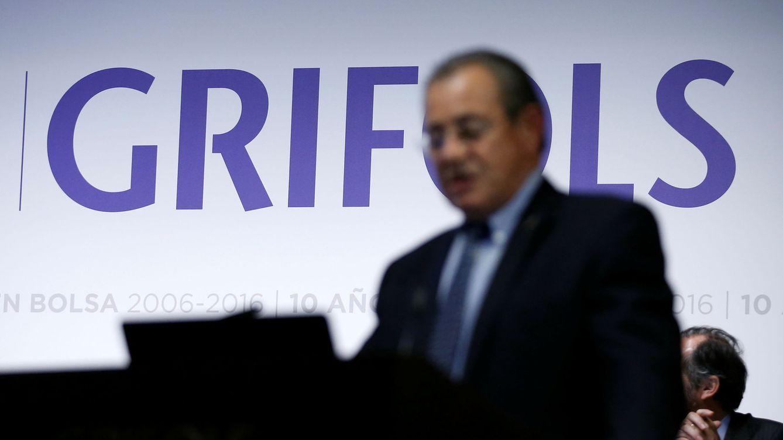 Última hora | Grifols entra con plantas industriales en Egipto pero sale de Arabia Saudí